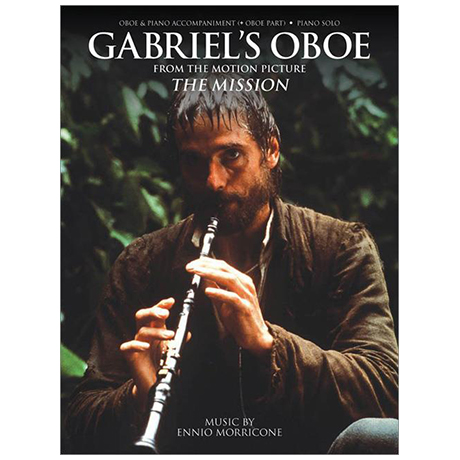 Morricone, E.: Gabriel's Oboe