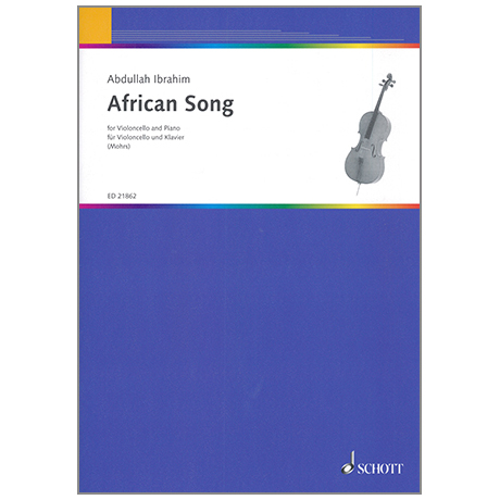 Ibrahim, A.: African Song