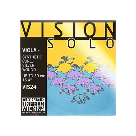 THOMASTIK Vision SOLO Violasaite C