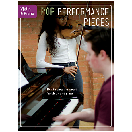 Pop Perfomance Pieces