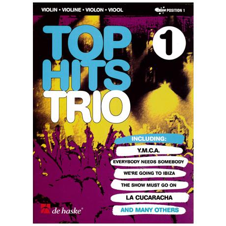 Top Hits Trio 1