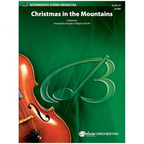 Christmas in the Mountains