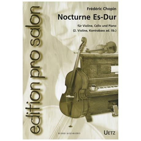 Chopin, F.: Nocturne Es-Dur