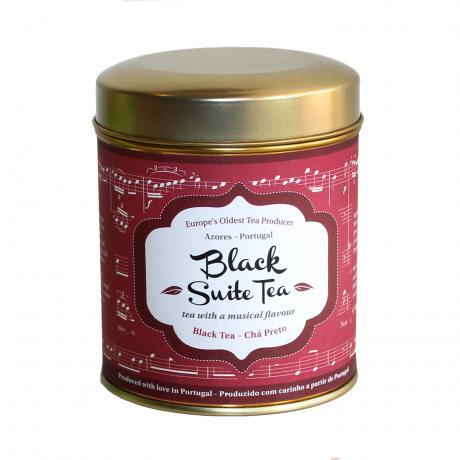 Tee »Black Suite«