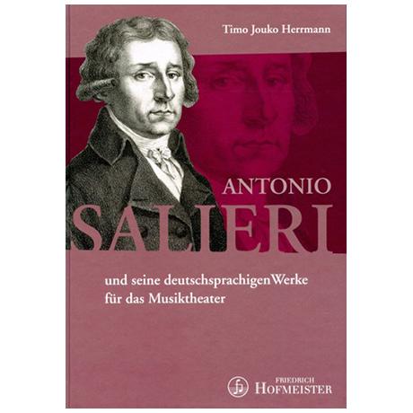 Herrmann, T. J.: Antonio Salieri