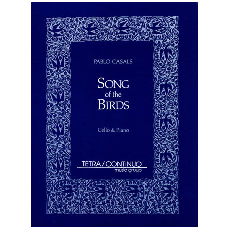 Casals, P.: Song of the birds