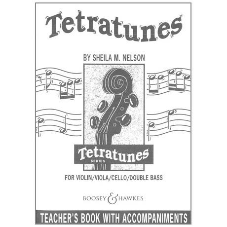 Nelson, S. M.: Tetratunes