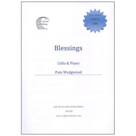 Wedgwood, P.: Blessings