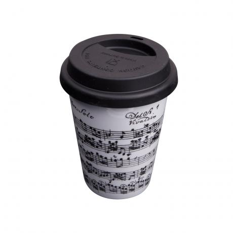 Coffee-to-go Becher VIVALDI