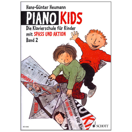 Piano Kids Band 2