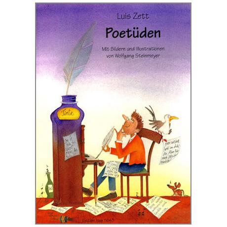 Zett: Poetüden