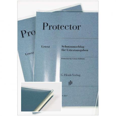 Henle Schutzumschlag »Protector«