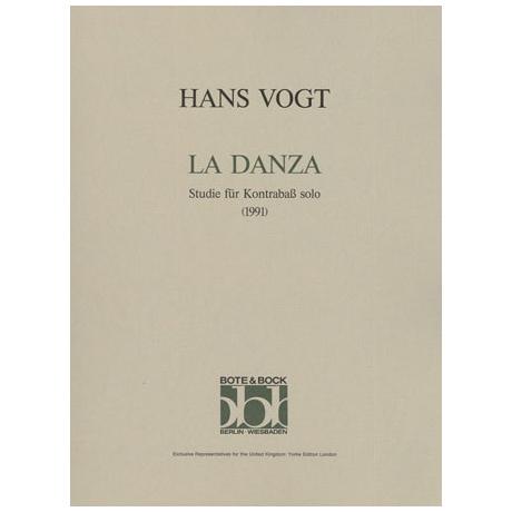 Vogt, H.: La Danza