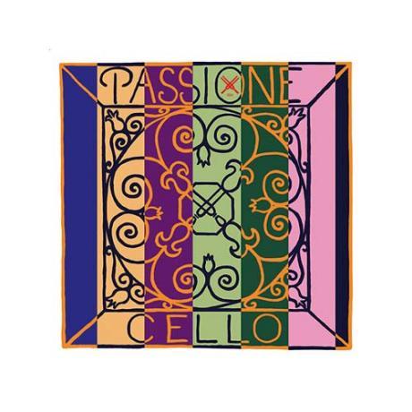 PIRASTRO Passione Cellosaite G mittel