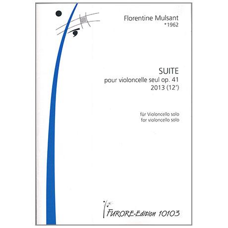 Mulsant, F.: Suite Op.41