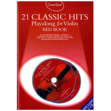 21 Classic Hits (+2CDs)