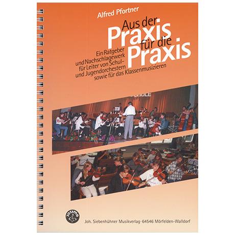 Pfortner, A.: Aus der Praxis für die Praxis