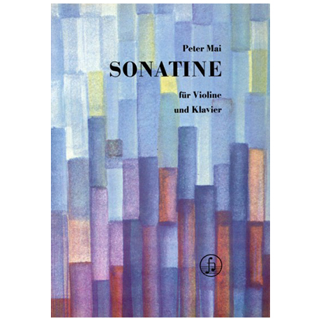 Mai, P.: Sonatine für Violine
