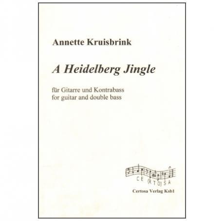Kruisbrink, A.: A Heidelberg Jingle (1996)