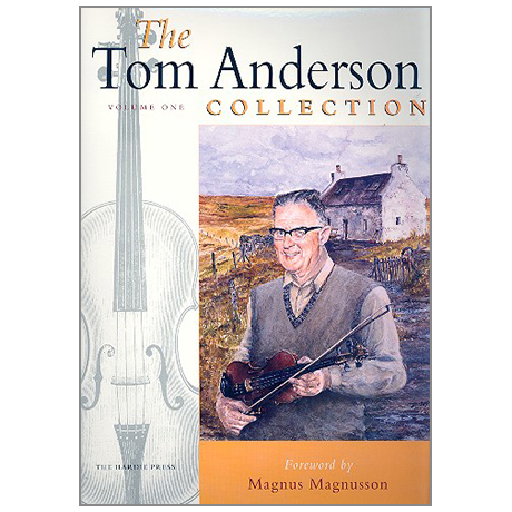 The Tom Anderson Collection Vol. 1