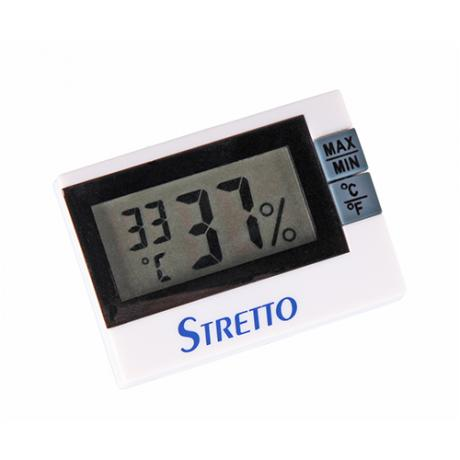 STRETTO Hygro/Thermometer