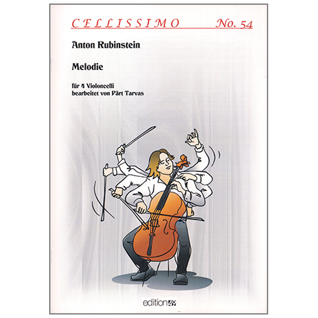 Rubinstein, A.: Melodie