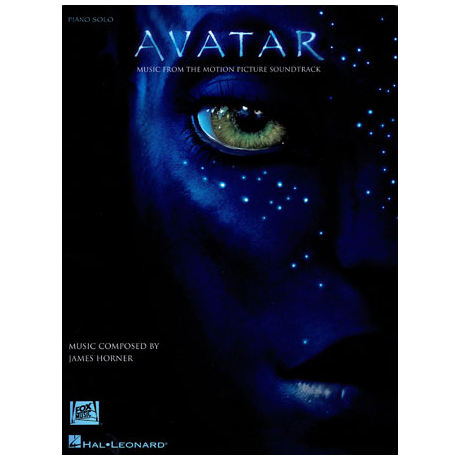 Horner, J.: Avatar – Music from the motion picture