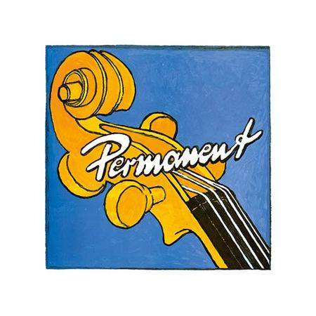 PIRASTRO Permanent Violasaite G 4/4 | mittel