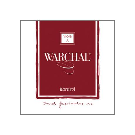 WARCHAL Karneol Violasaite G