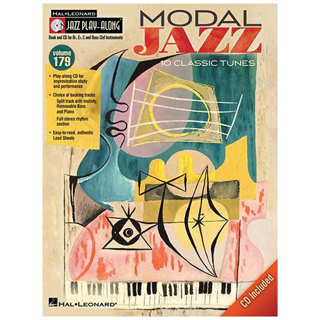 Modal Jazz (+CD)