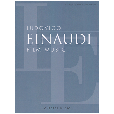 Einaudi, L.: Film Music