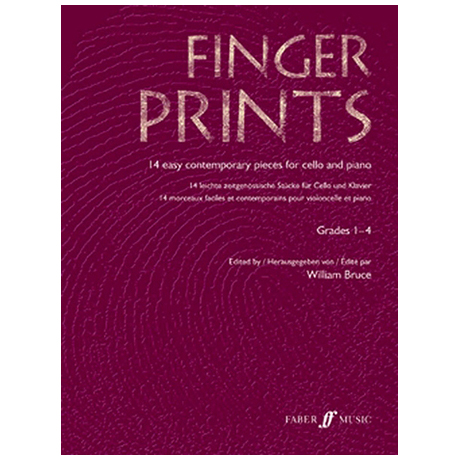 Cohen, M.: Fingerprints