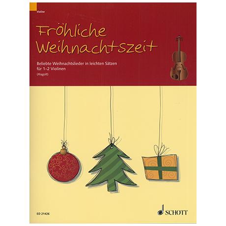 Magolt, M. & H.: Fröhliche Weihnachtszeit