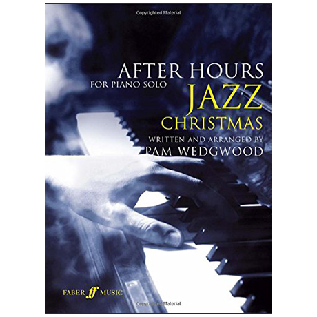 Wedgwood, P.: After Hours Jazz Christmas