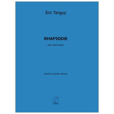 Tanguy, É.: Rhapsodie (2017)