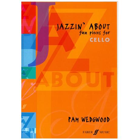Wedgwood, Pamela: Jazzin' About