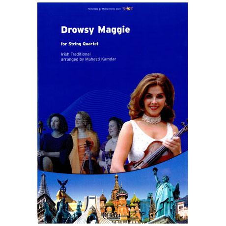 Philharmonic Stars: Drowsy Maggie