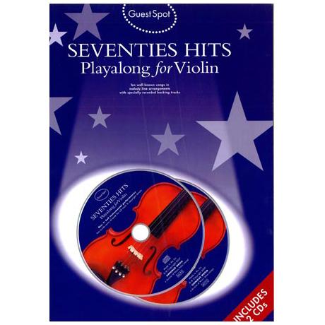Seventies Hits (+CD)