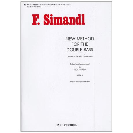 Simandl: New Method vol.2