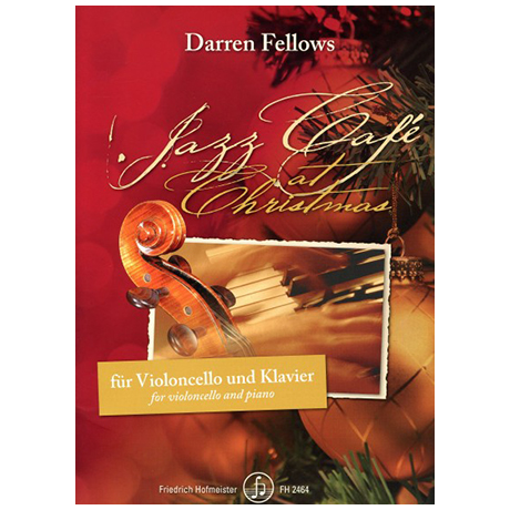 Fellows, D.: Jazz Café at Christmas