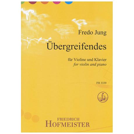 Jung, F.: Übergreifendes