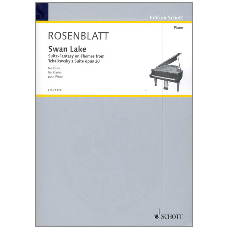 Rosenblatt, A.: Swan Lake
