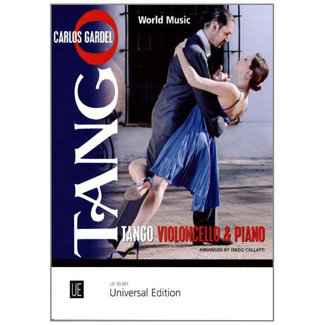 Gardel, C.: Tango