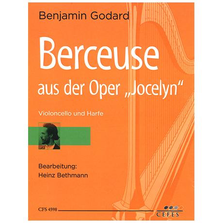 Godard, B.: Berceuse aus der Oper »Jocelyn«