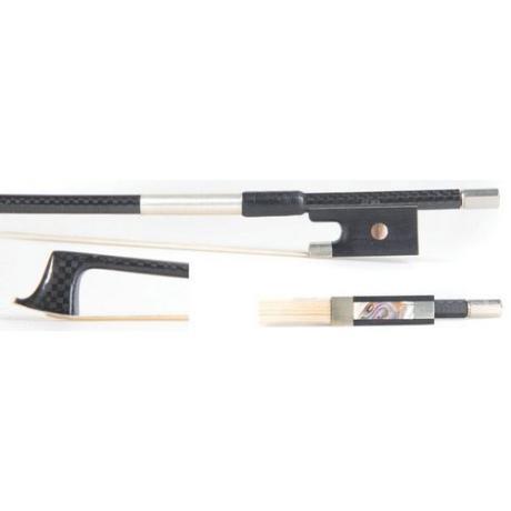 GEWA Carbon Advanced Violinbogen 4/4