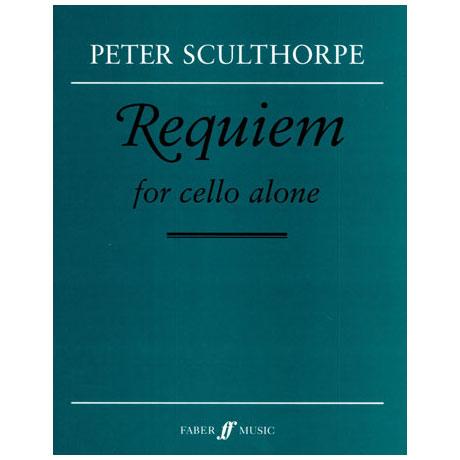 Sculthorpe, P.: Requiem