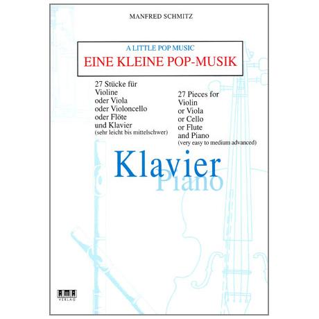 Schmitz, M.: Eine kleine Pop-Musik