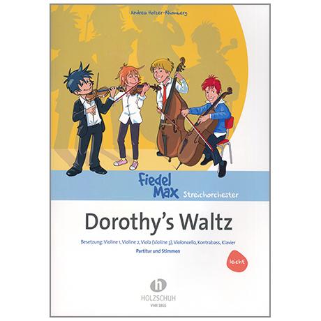 Holzer-Rhomberg, A.: Dorothy's Waltz