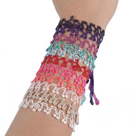 PACATO Charmy Armband