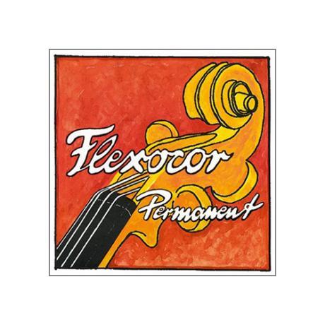 PIRASTRO Flexocor-Permanent Violinsaite G